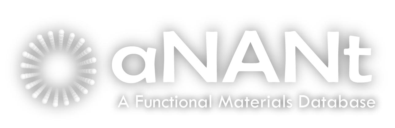 A functional Materials Database